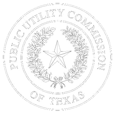 Public Utility Commission Seal